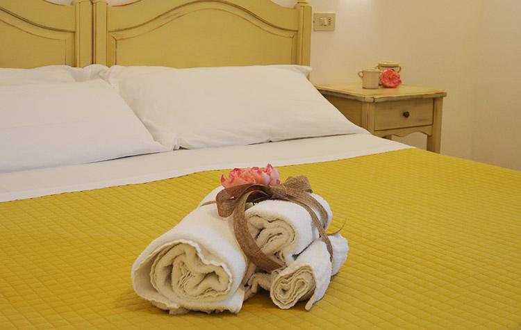 I servizi del nostro Bed & Breakfast